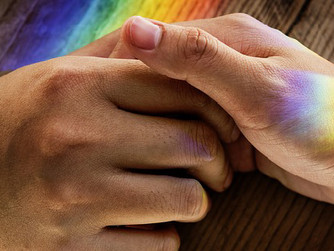 Why Home Care Helps LGBTQ Seniors Live their Best Lives