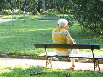Summer Safety Precautions for Seniors