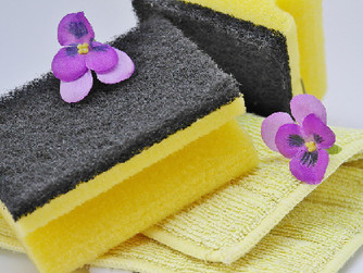 Spring Cleaning Home Care Tips