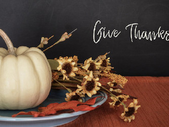 Healthy Thanksgiving Habits for Senior Living
