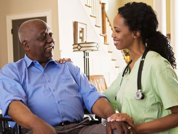 7 Reasons to Choose In-Home Care Assistance