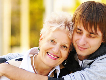 How to Lessen the Stress of Dementia Care
