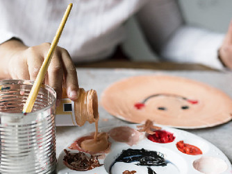 5 Popular Crafts for Seniors and the Health Benefits of Crafting