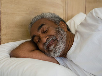 Types of Senior Sleep Problems and Causes of Insomnia