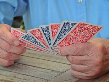 Dementia Care for Seniors: Memory Boosting Games