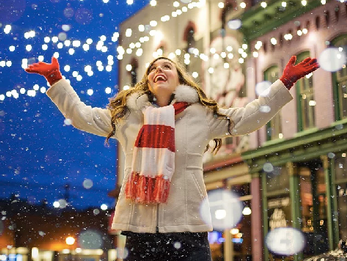 A Caregiver's Guide to Managing Holiday Stress