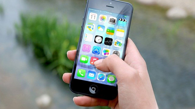 apps that help people with disabilities, caregivers, seniors