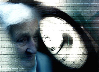 The Early Warning Signs of Alzheimer's in Seniors