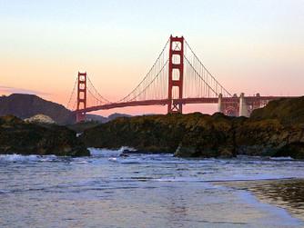 Elder Care in San Francisco: Best Nature Spots