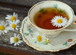 Home Caregiving Tips: The Healing Power of Tea