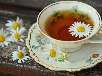 Home Caregiving Tips: The Healing Power of Tea