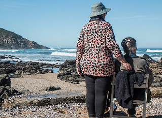 8 Things No One Told Us about Being Caregivers