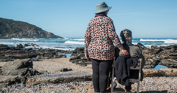 professional home caregiving San Francisco
