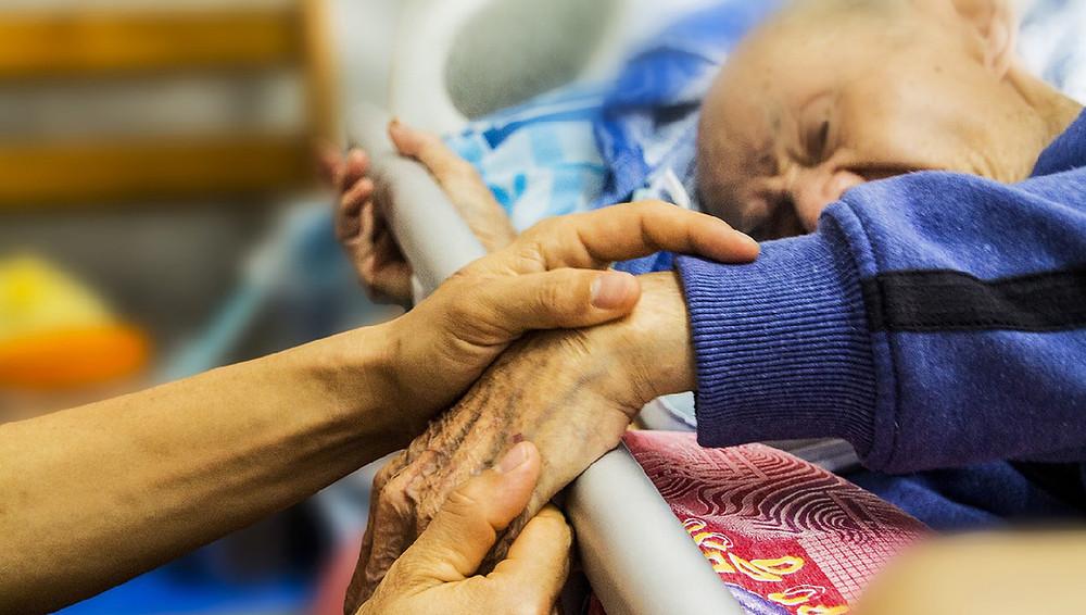 care for seniors san francisco