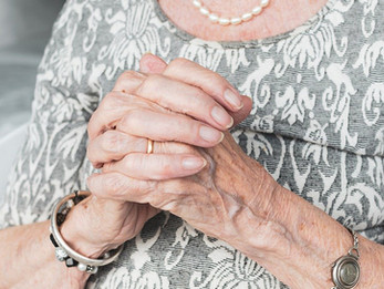 Caring for Seniors with General Anxiety Disorders