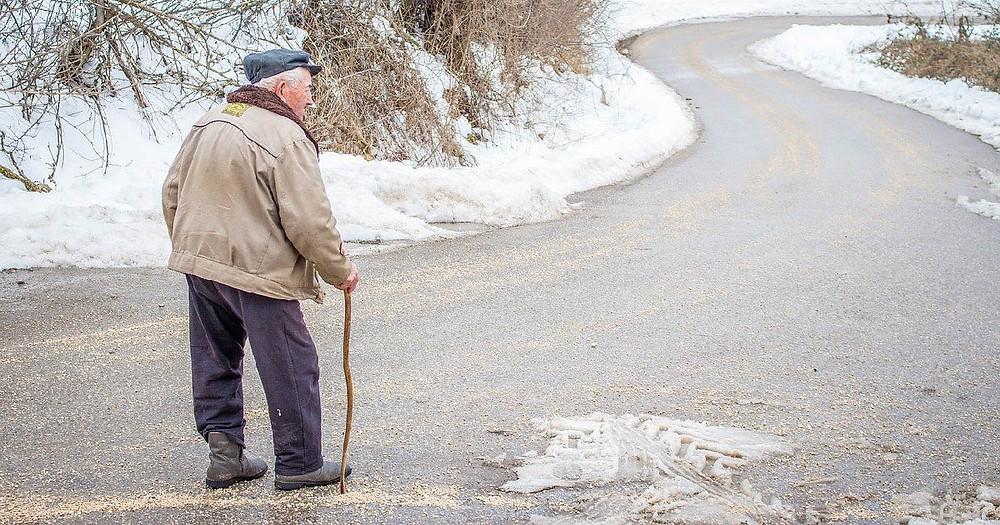 Alzheimer's disease, dementia, in home caregiving