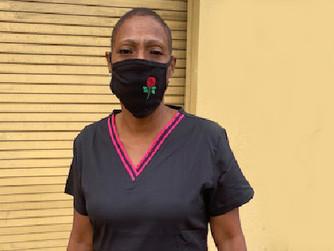 Caregiver of the Month: Sharon K. Advocates for Seniors