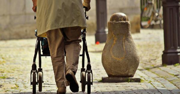 seniors prevent falls, home care services, California