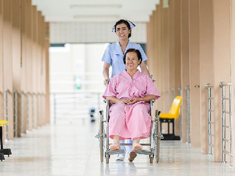 10 Steps to Post-Hospitalization Recovery