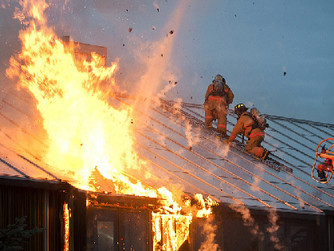 Fire Safety Tips for Seniors Who Live in California