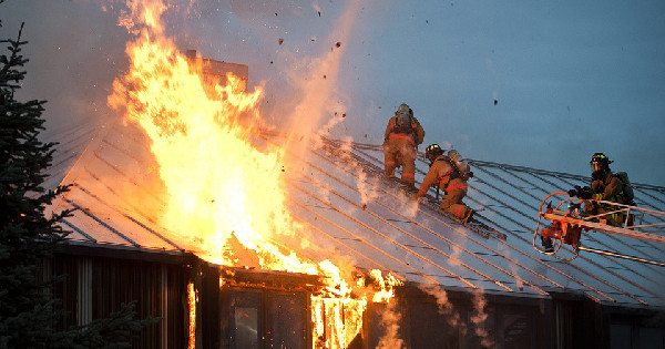 fire safety tips for seniors, home care services California