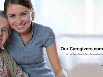 Why a Compassionate Caregiver is Essential