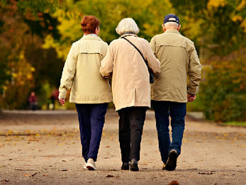 Why Connection Is the Most Important Part of Caregiving