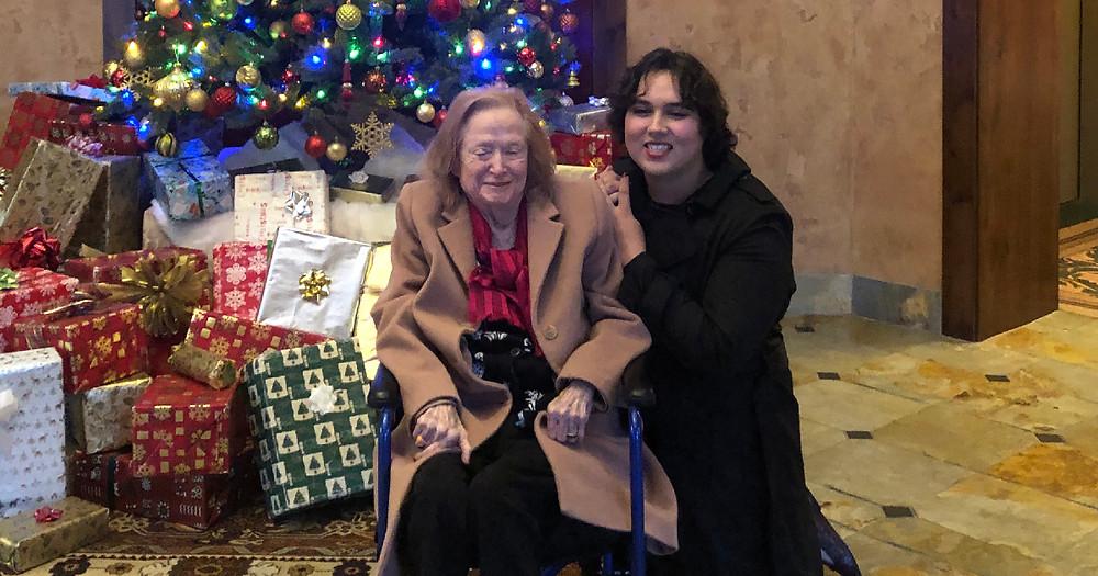 caregiving, senior care, dementia care, in home care agency