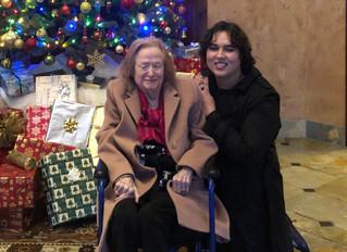 Caregiver of the Month: Meet Local Hero Jamie C