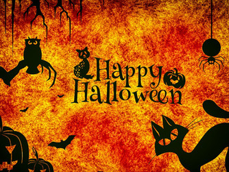 Home Care Tips: 5 Fun Halloween Activities for Seniors and Caregivers
