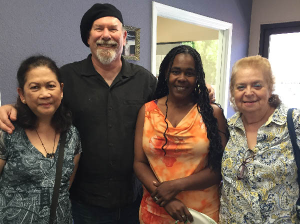 Appreciation for home caregivers