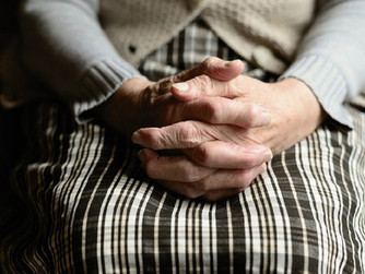 Caregiving Tips: Dealing with Incontinence