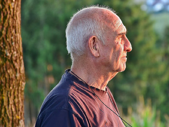 Caring for Seniors with Mental Health Illnesses