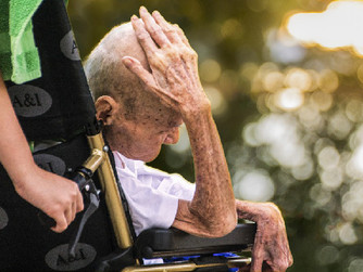 Warning Signs for Spotting Hidden Elder Abuse