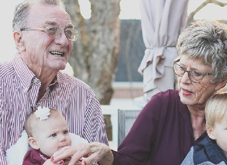When to Move an Aging Parent in with You