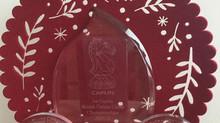 Caplin British Online U18 Champion