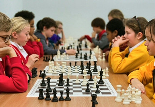 London Chess Classic a great success