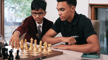 With Trent Alexander-Arnold