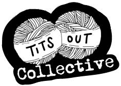 #TitsOutCollective E-Book Release