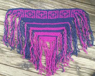 Test Knitter Highlight