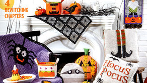 Halloween 2021 Crafting Fun!