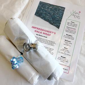 Impressionist's Gala Wrap Kit