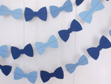 Bow Bunting