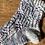 Thumbnail: Showers of Flowers Socks