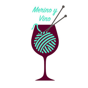July's Featured Dyer: Merino y Vino!