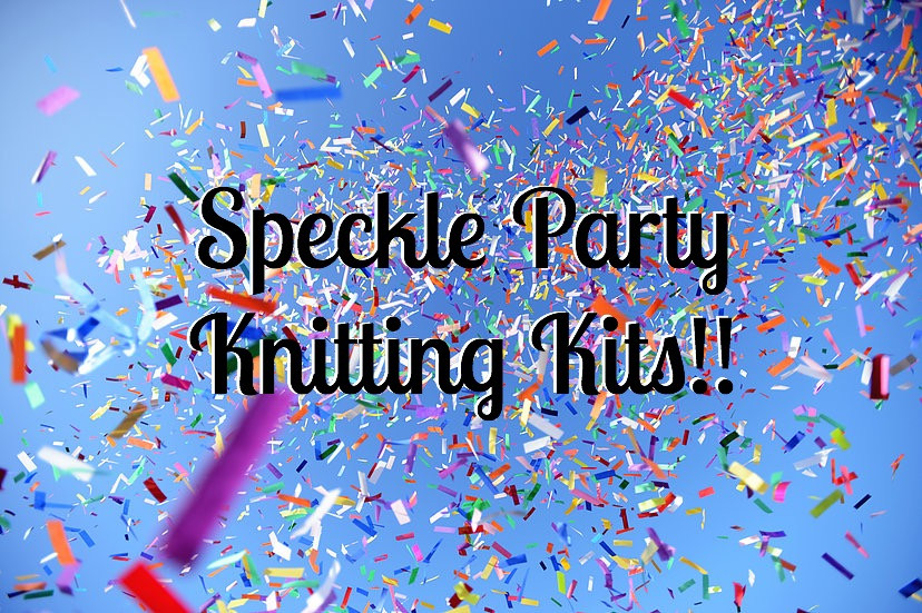 Club Yumi's Speckle Party!