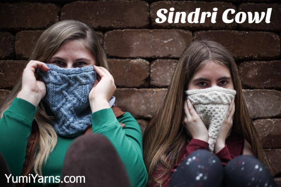 The Sindri Cowl