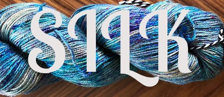 Yarn Groupie - Silk Level