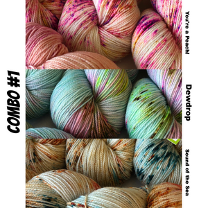Knit at Nite MKAL Kit # 1