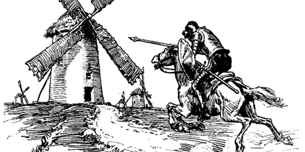 #YumiBookClub: Don Quixote